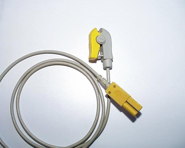 ECG patient cables