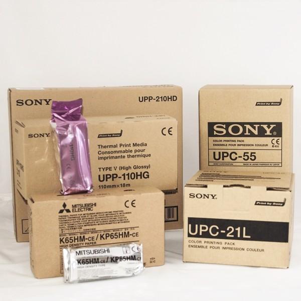 Videoprinterpapir