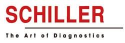 Schiller ECG paper