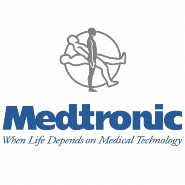 Medtronic EKG papir