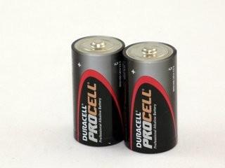 Øvrige batterier