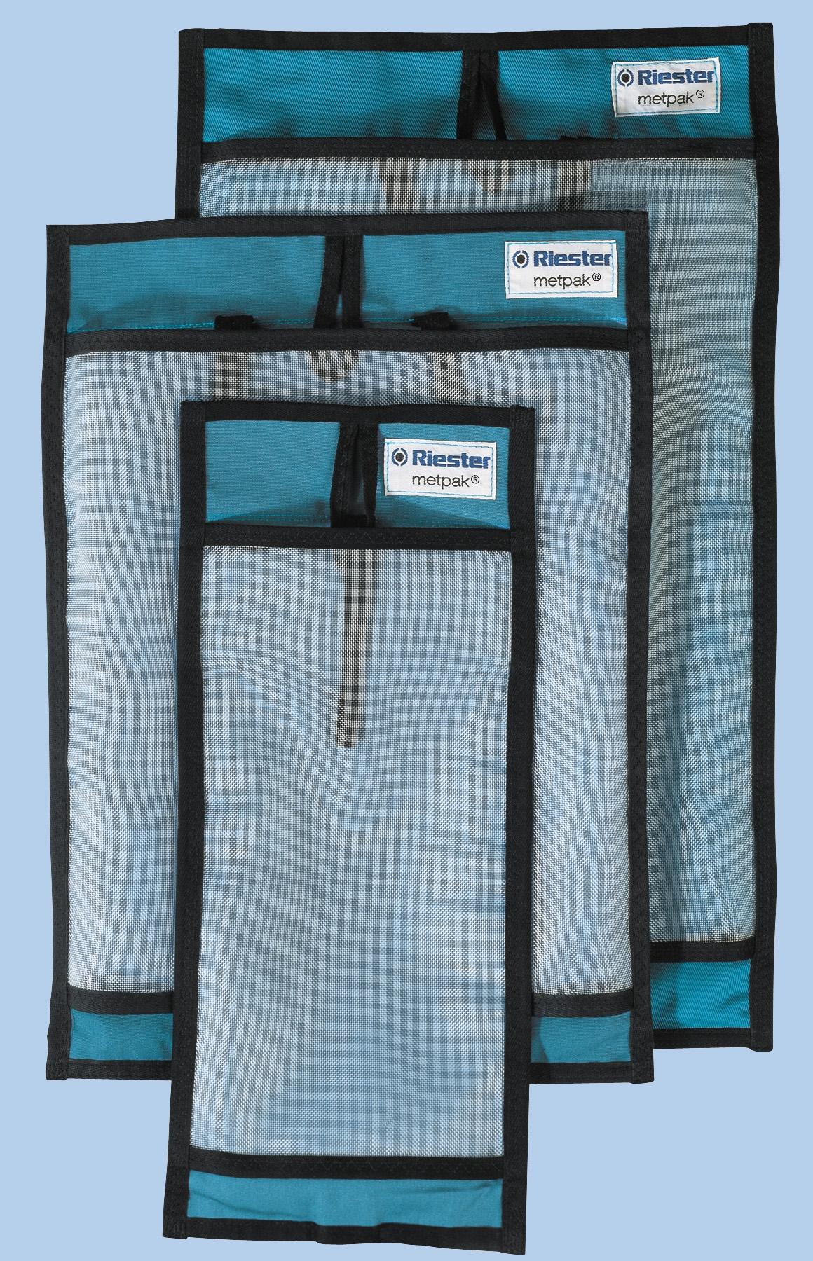 Reusable infusion bag