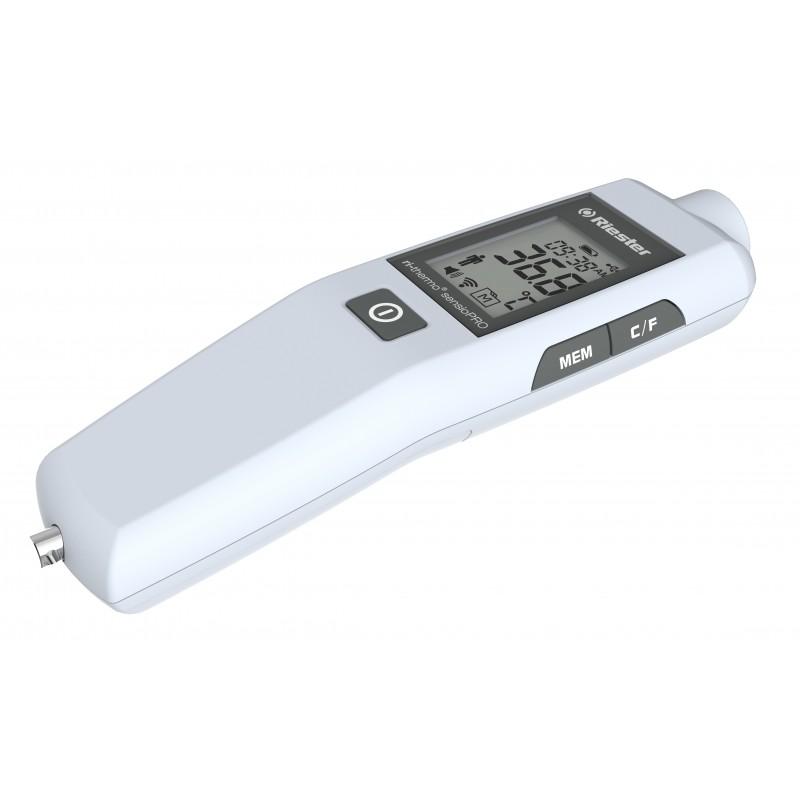 SensioPro+ kontaktløst termometer