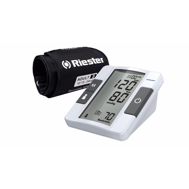 ri-champion smartPro fuldautomatisk blodtryksapparat