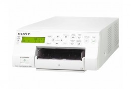 SonyColor UP-25MD-20