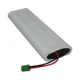 MAC 1200, CardioSmart batteri-20