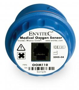 Oxygen sensor OOM110-20