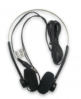 Hovedtelefon, 5 m ledning-20