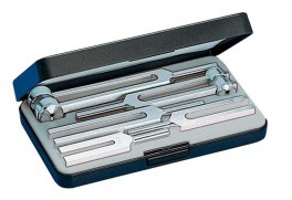 5 stemmegafler, aluminium-20