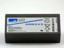 Propaq batteripakke-20