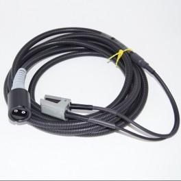 SPO2 finger sensor for children with fibre optic-20