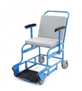 Porting chair, fixed-20