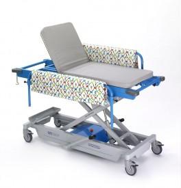 Paediatric Trolley-20
