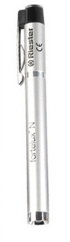 ri-pen penlight, silver-20