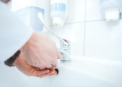Rengøring & hygiene